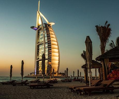 Dubai burj-al-ara