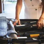 Top 10 wheeled luxury luggage options for the main hold