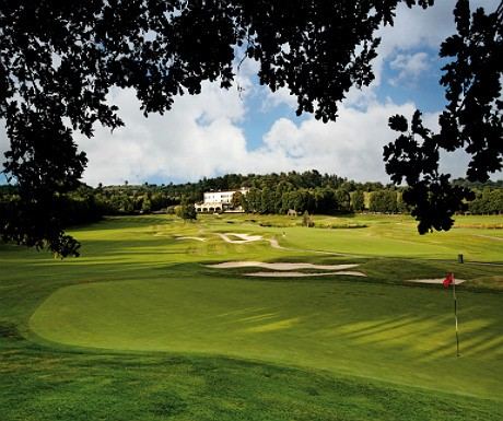 Golf view JN