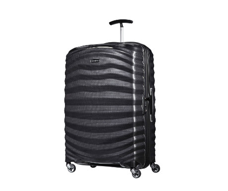 Lite Shock Spinner from Samsonite