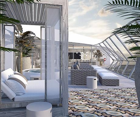 Celebrity Edge Cruise Suites