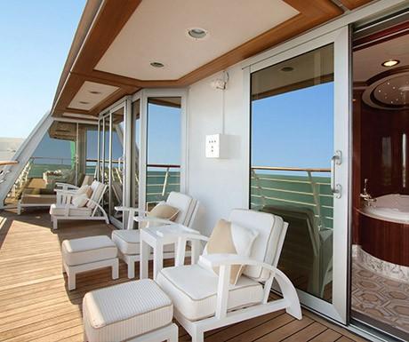 Oceania Marina Luxury Suites