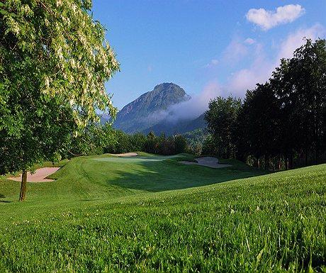 Menaggio Golf Club