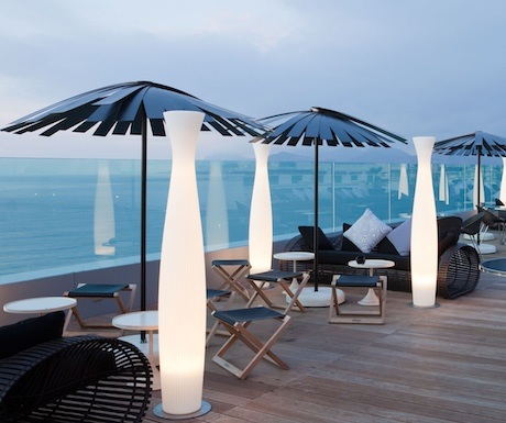360, Radisson Blu 1835 Hotel in Cannes, France
