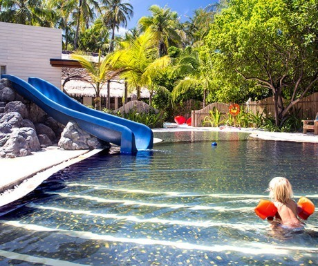 Top 5 Hotel Perks-Complimentary Kids Club