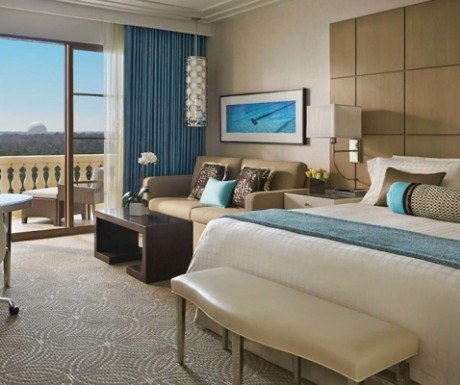 Top 5 Hotel Perks-New Four Seasons Bed Customized to Sleep Preference