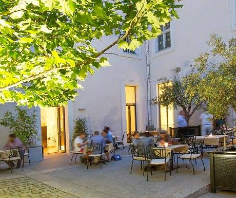 Austrian Danube: Hotel Altes Kloster