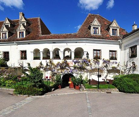 Austrian Danube: Raffelsbergerhof
