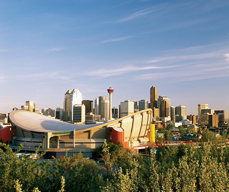 calgary_skyline_sunrise-Visit-Calgary