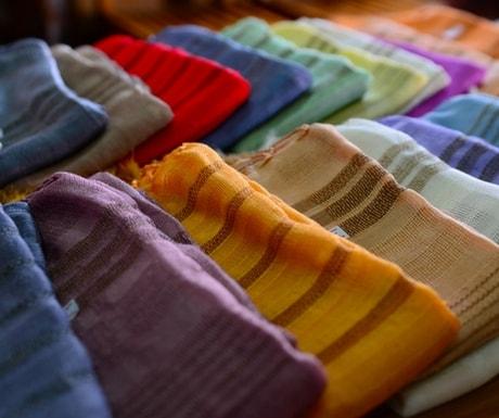 Weaved fabric