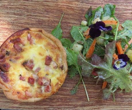 7-Restaurants-Cape-Winelands-Boschendal-food
