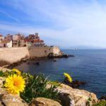 The remparts of Old Antibes