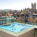 5 of the best art and architecture stops in Bath, England