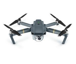 Luxury travel treats: DJI Mavic Pro drone, MiVue safety camera and more...