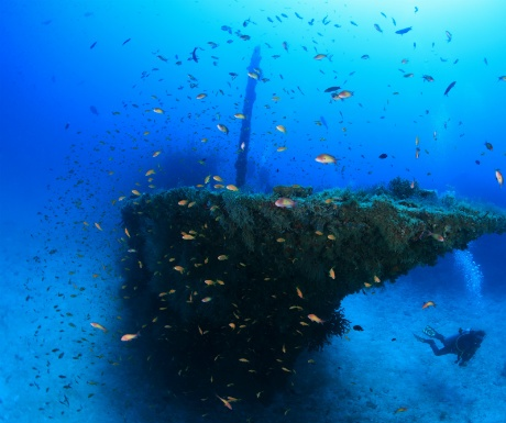 Labuan wreck