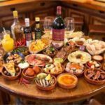 Celebrate gastronomy with pre-summer sun in Andalusia