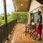 10 days of luxury on a Kenyan safari