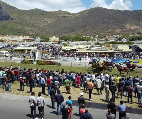 Mauritius Races