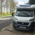 Special feature: Fiat Ducato Auto-Roller 707 motorhome