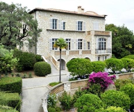 Renoir Museum in Cagnes sur Mer