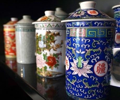 Museum of East Asian Art