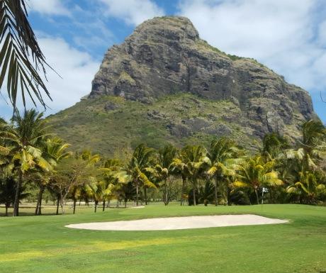 Paradis Golf MRU