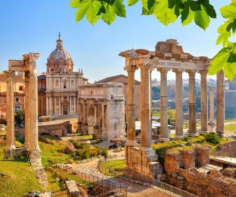 Roman Forum-small