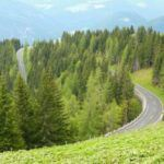 The most beautiful mountain passes in the Alps