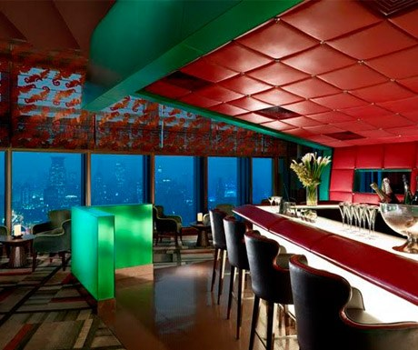 Shangri-La-Pudong- CrossingTravel- business-travel