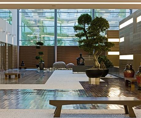 Sofitel Heathrow world's top airport luxury hotels