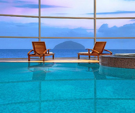 Turnberry spa