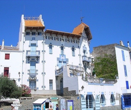 Casa Serinyana