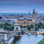 5 of the best art stops in Budapest, Hungary