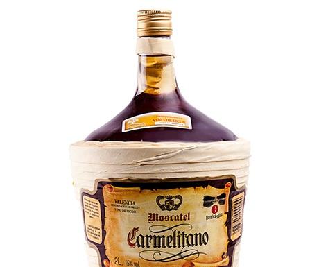 Carmelitano liqueur Benicassim