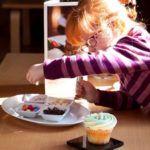 Edinburgh's best child-friendly restaurants and cafes