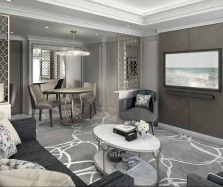 Crystal Esprit Owners Suite 460 385
