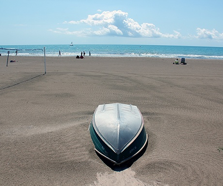 Delicious drives Spain Benicassim
