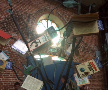 Feria del Libro photo