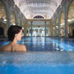 The 6 most relaxing spa retreats in the Alps