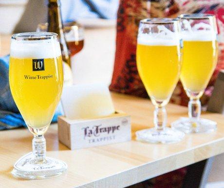 La Trappe brewery in Berkel Enschot