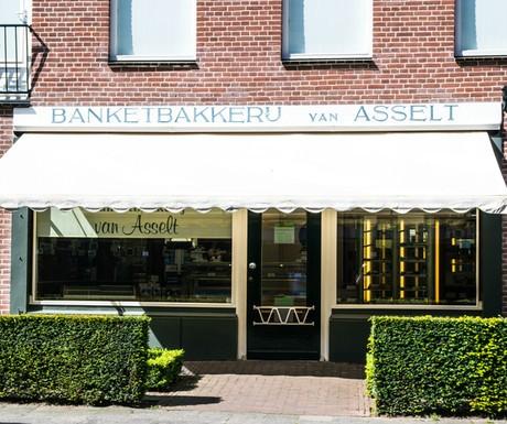 Confectionery in Arnhem