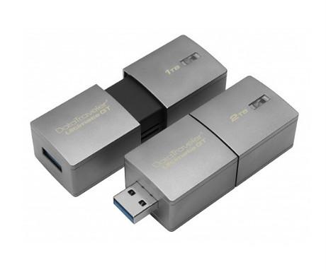 Kingston DataTraveler USB stick