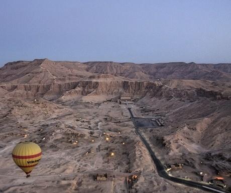 Luxor-Jon