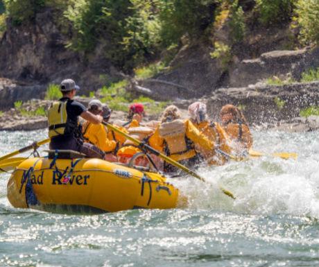 Mad River Jackson Wyoming BN photo316P8110957