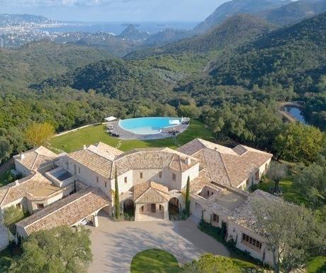 Manor House Cote D'Azur