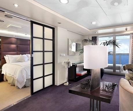 Oceania Marina-Oceania Suite