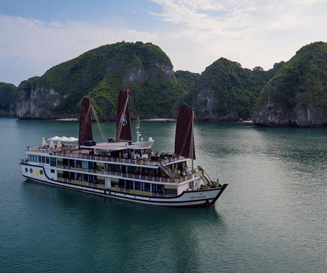 Orchid-Cruise-Halongbay-1