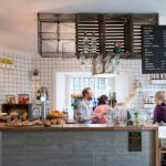Edinburgh's best child-friendly restaurants and cafes