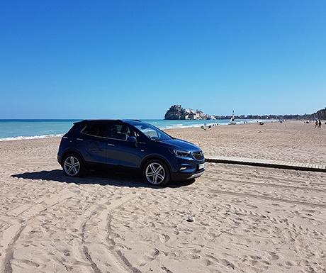 Peniscola delicious drives Spain Hertz