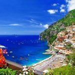 5 things to know about Amalfi Coast beaches